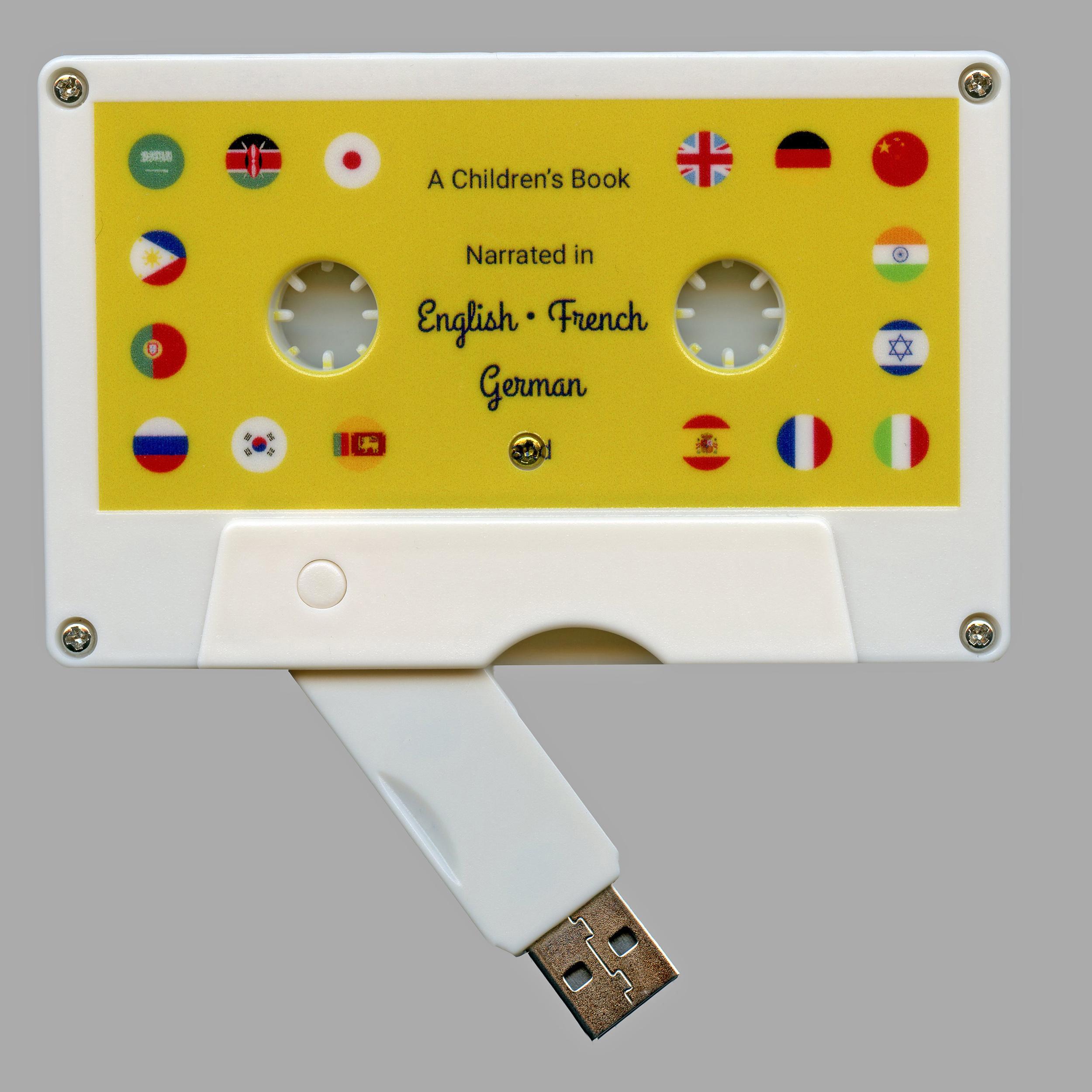 GERMAN USB