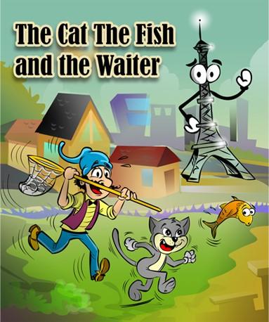cat-fish-waiter-illustration