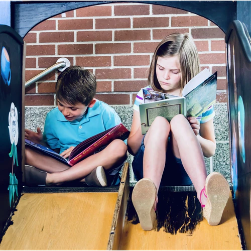 How Books Can Improve Children's Emotional Intelligence